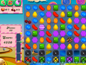 CLASSIFIED (Photo: Candy Crush)