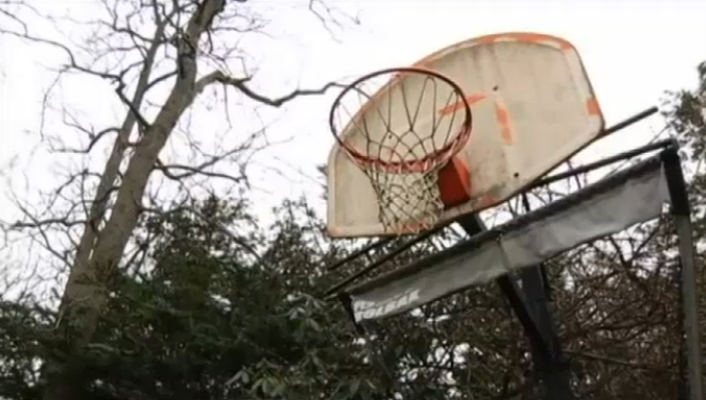 Court Case: Long Island Crazies Want to Ban Street Basketball