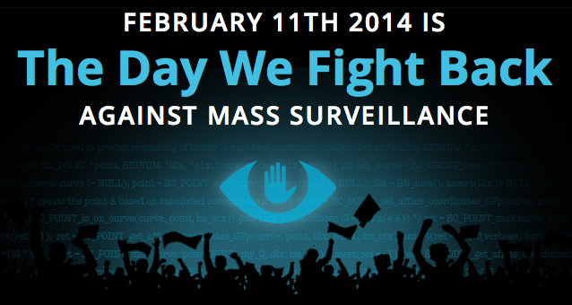 Internet Activists Plan Day of Protest to Take Down the NSA