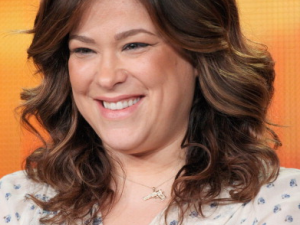 Emily Kapnek, the show's writer. (Getty)