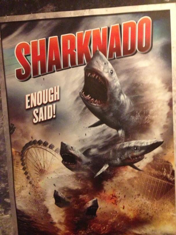 <em>Sharknado</em> Sequel Set to Film in New York City This Summer