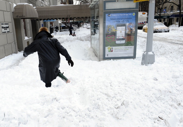 """Afternoon Bulletin: Prepare for """"Snowmageddon"""" and More"""