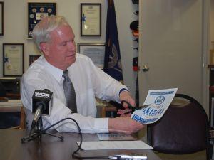 The RWDSU has backed Tony Avella's re-election bid. (Photo: Mr. Avella's office.)