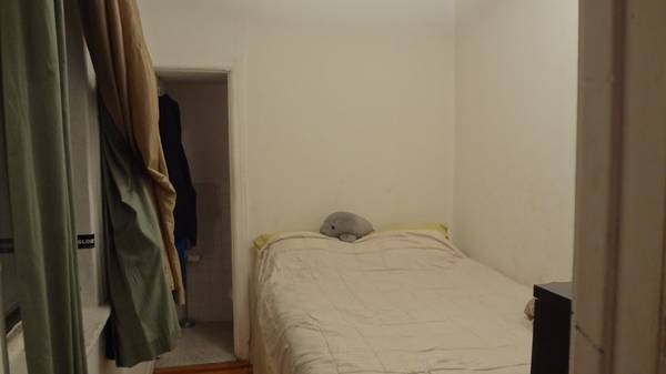 For $1,400 a Month, You Can Share a Lower East Side Apartment With A Sad, Sad Man