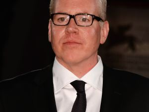 Bret Easton Ellis, still conflicted about feminism. (Getty Images)