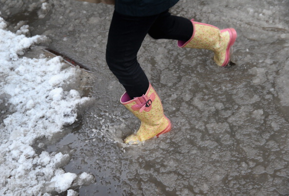 Cold Feet: Is New York City Really Out of Snow Boots?