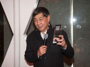 Wang Boming.