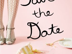 Save The Date by Jen Doll