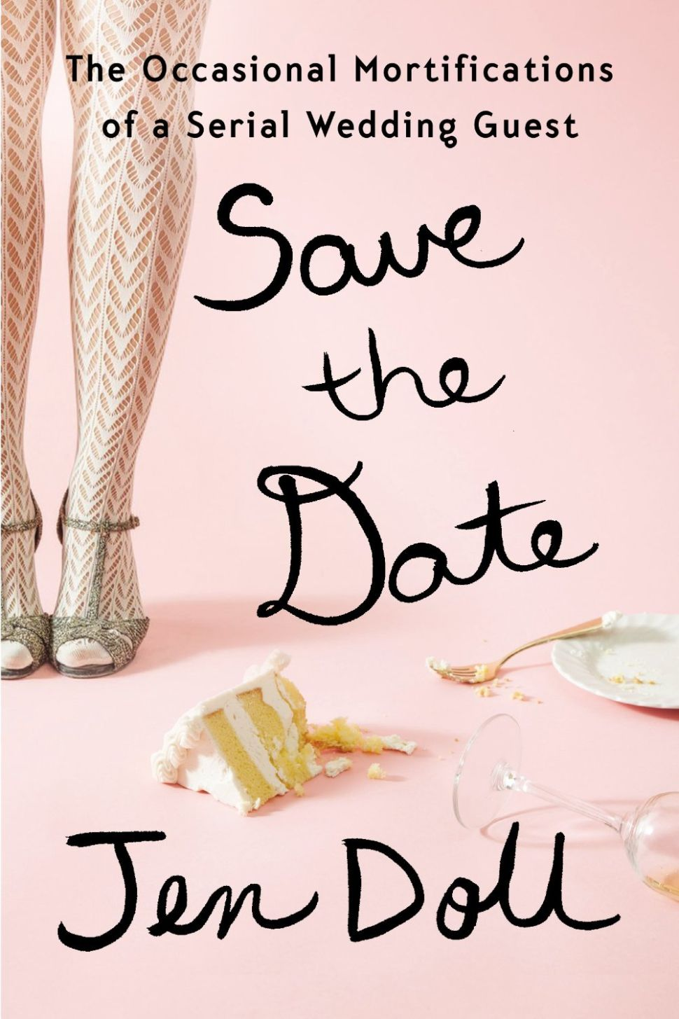 Saving the Date With Jen Doll