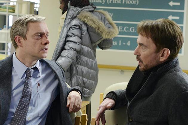 FX Releases <em>Fargo</em> TV Trailer, You Betcha! (Video)