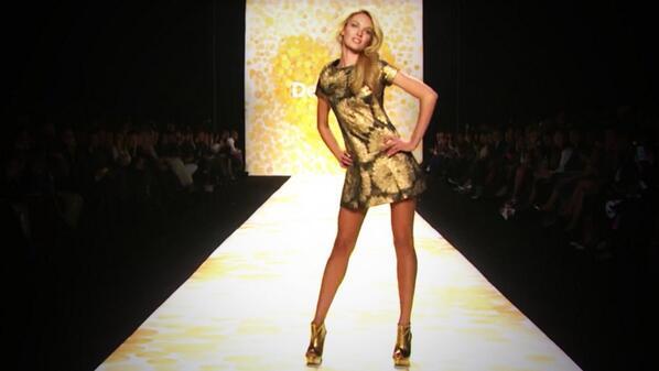 Fashion Week Satisfaction Scorecard: Desigual & Duckie Brown