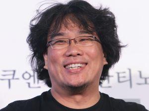 Bong Joon-Ho. (Photo via Getty Images)
