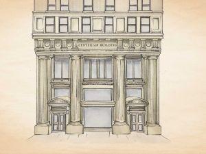 The Centurian Building