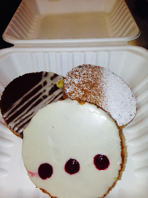 Cro-NOT! Food Truck Introduces the Donart, NYC's Newest Franken-pastry