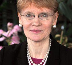 Emily Lloyd. (Photo: nycgovparks.org)