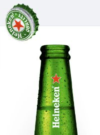 Thirsty Thief Steals Unlocked Heineken Beer Truck in Chelsea