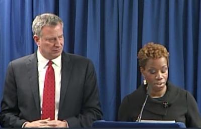 Bill de Blasio Appoints Members of Housing 'Dream Team'