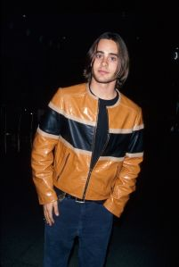 Jared Leto in more innocent times. (Photo by Dave Allocca/DMI/Time Life Pictures/Getty Images)