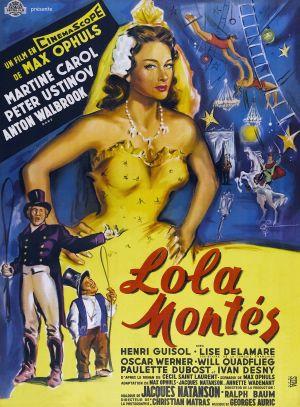 To Do Tuesday: See <i>Lola Montés</i>