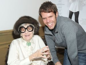 Mismatch: Elaine Stritch, Perez Hilton