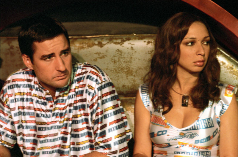 New Marc by Marc Jacobs Line Looks Just Like the Clothes in 'Idiocracy'