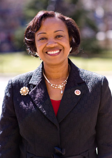 Councilwoman Darlene Mealy. (Photo: NYC Council)