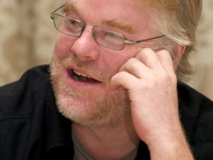 Philip Seymour Hoffman died in the West Village at the age of 46 (Getty)