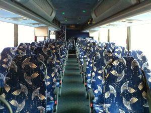 East River Ferry Shuttle Bus