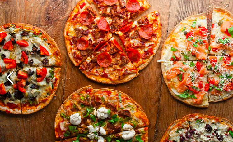 New Regulations Put NYC's Brick-Oven Pizza in Jeopardy