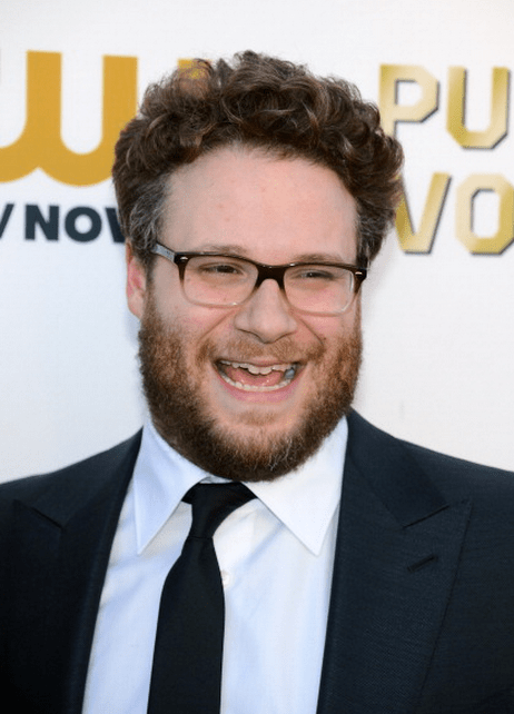 Seth Rogen is Cowriting a Movie About Sega and Nintendo