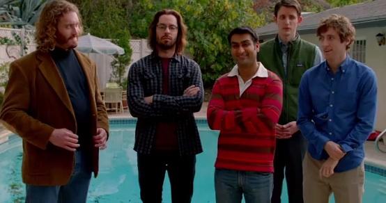 <em>Silicon Valley</em>: HBO Makes <em>Office Space</em> For Nerds (Video)