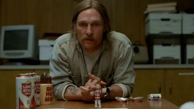 Season Two of 'True Detective' Will Have Three Lead Characters