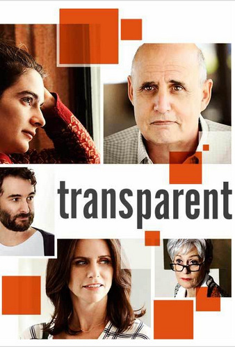 Five Reasons You Should Be Watching <em>Transparent</em>