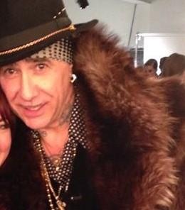 Famed Fashion Designer Michele Savoia Found Dead in Hudson River