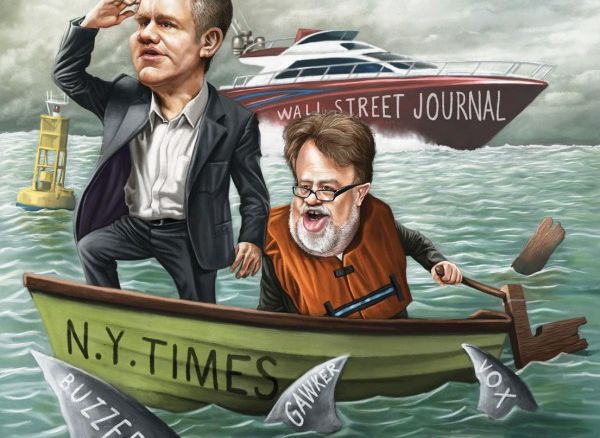 The Tyranny And Lethargy Of The Times Editorial Page Observer
