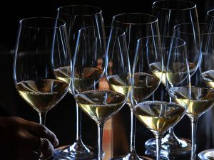 200 wines for $50. Photo: AFP/Getty Images