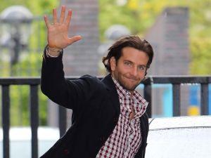 Bradley Cooper | May 24, 2013 | London