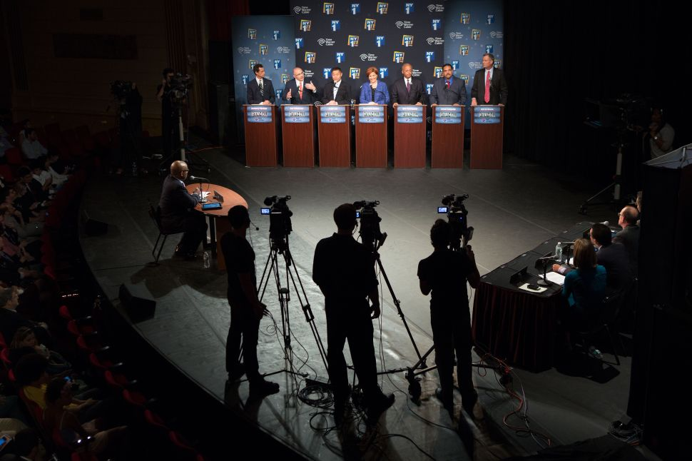 Mayoral Candidates: Where Are They Now?
