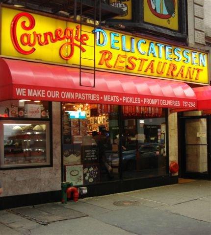 Lotta Lettuce: Carnegie Deli Shells Out $2.65 Million to Employees