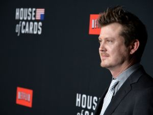 Beau Willimon, creator of Netflix's House of Cards. (Getty)