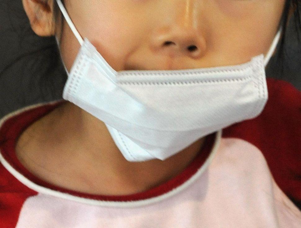 Spring Fever: Freak Stomach Bug Sends 400 Students Home Sick