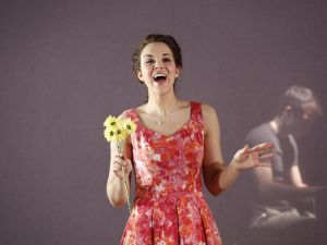 Alexandra Silber in 'Arlington.'
