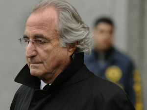 Bernie Madoff.'s victims will finally see justice.