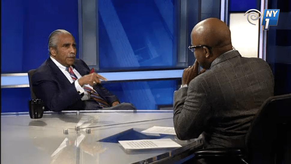 After Teachers Back Rival, Rangel Snags Principals Endorsement