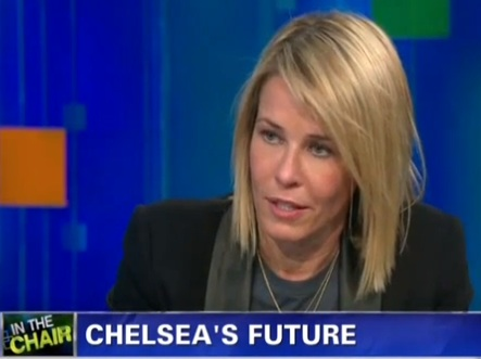 Piers Morgan and Chelsea Handler Should Probably Just Get Married Already (Video)