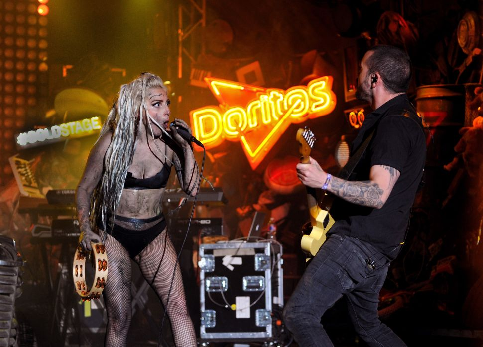 Brand Vegas: SXSW Ain't What It Used to Be—and Neither Is Austin