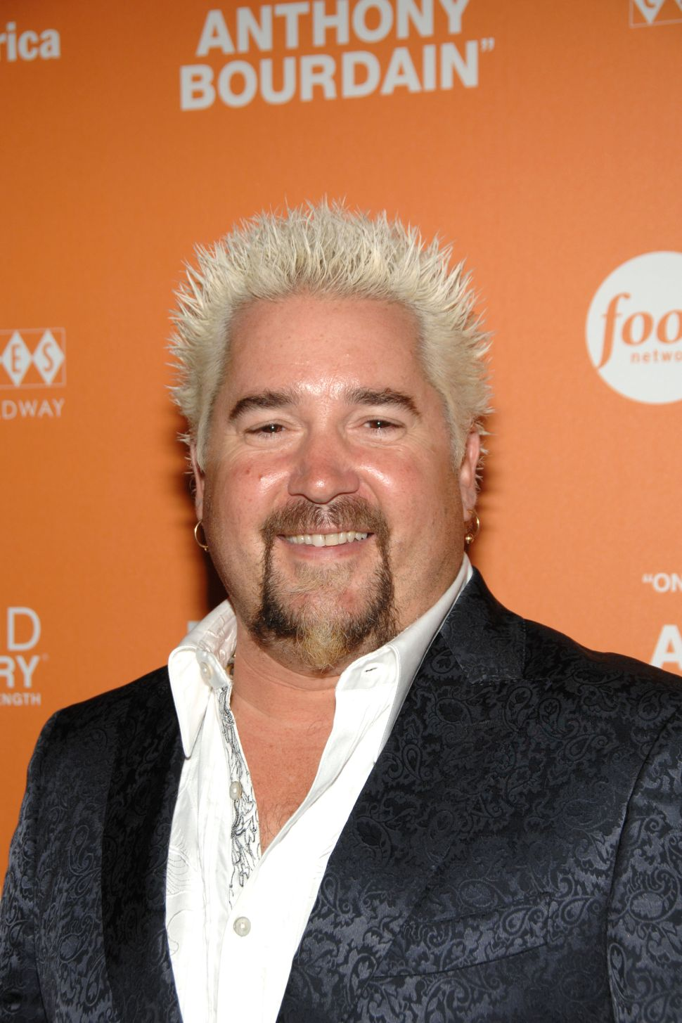 Guy Fieri to Punish Atlantic City With New Restaurant