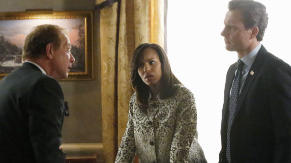 Recap: The Real 'OMG' Moment on 'Scandal'