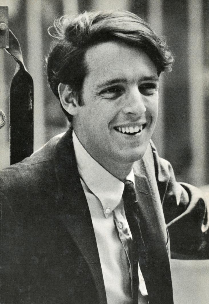 Joe McGinniss: American Master