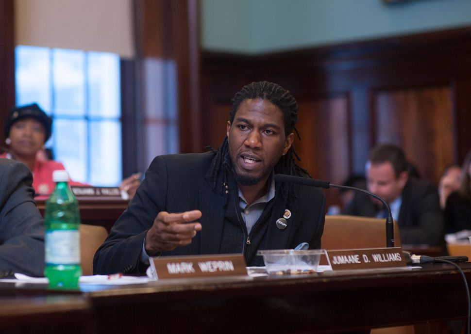NYC Councilman: 'We Expected a Lot More' From Obama—and de Blasio